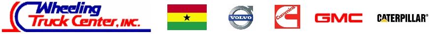 Volvo Trucks Ghana